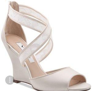 "Nina ""Elyana"" Bridal Shoes"